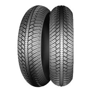 Michelin City Grip Winter - 120-70-12