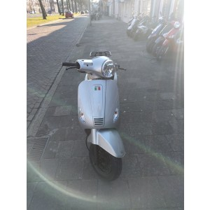 Private label scooter