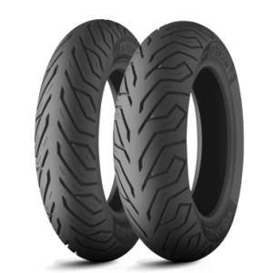 Michelin City Grip - 120-70-10