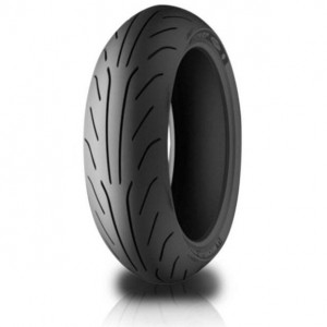 Michelin Power Pure - 130-70-12 Versterkt