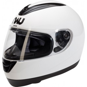 Helm Nau XR Action wit