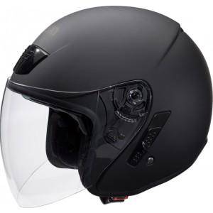 Helm Beon B217 mat zwart