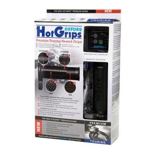 Oxford Hotgrips Handvatverwarming Touring