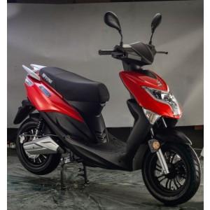 Nipponia E-Rex scooter