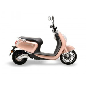 Nipponia Volty scooter