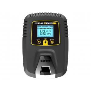 Oxford Batterijlader Oximiser 900 Acculader / Druppellader
