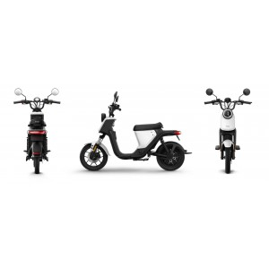 Wit U series niu scooter