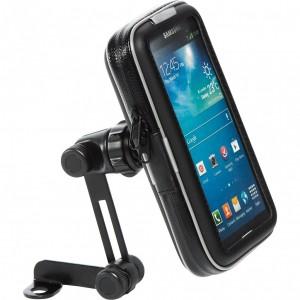 """SMARTPHONE HOUDER 5.5"""" SPIEGEL MONTAGE"""