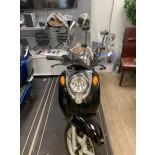 Emco Novi scooter gebruikt