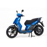 FD Motors F3 scooter