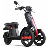 Doohan iTango scooter