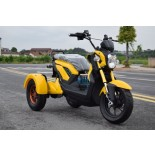 Gomax Trimo scooter