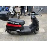 Niu N1S scooter gebruikt