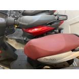 Peugeot Kisbee 2016 scooter gebruikt