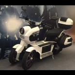 Doohan iTank scooter
