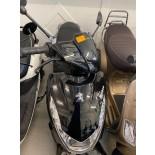 Peugeot Kisbee scooter gebruikt