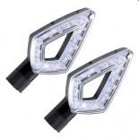 Oxford Knipperlichten LED model Signal 3