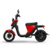 Rood niu scooter U series