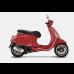 Sprint 50 Rosso Passione