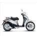 Piaggio Liberty Delivery  Wit